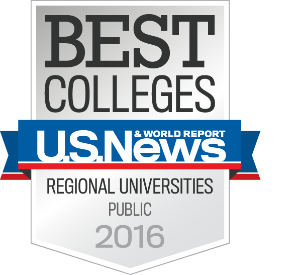 Best Colleges Regional University Public