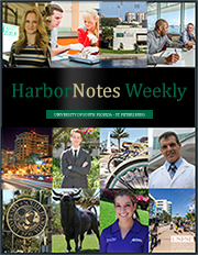 USFSP Harbor Notes