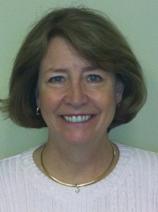 Mary Anne Reilly