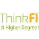 Logo for #ThinkFlorida campaign