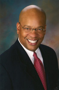 A photo of Lawrence Hamilton