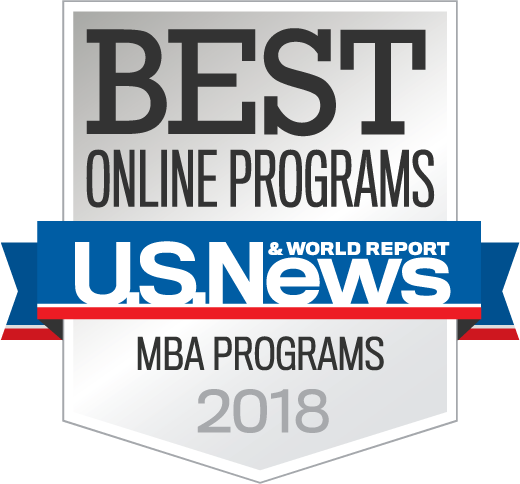 Best online programs - MBA Programs - US News and World Report 2018