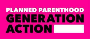 Planned Parenthood Generation Action