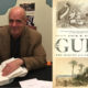 Historian Jack Davis during a book signing for his Pulitzer Prize-winning book The Gulf: The Making of an American Sea.