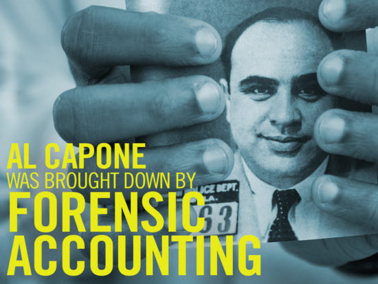 Forensic Accounting Track Gives Students Tools For Success In High Demand Field Of Financial Investigations University Of South Florida St Petersburg Campus
